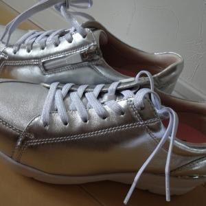 やっぱり靴がすき
