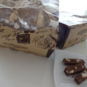 オオツカファームチョコ工房のチョコ