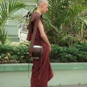 2019 ミャンマー瞑想道場ジプシー日記 19日目 痒みの観察はつらい 3月26日(火)