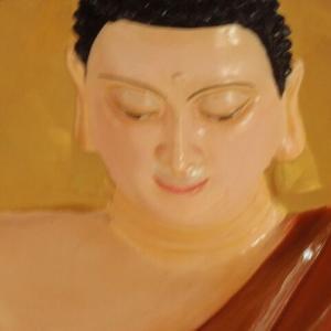 2019 ミャンマー瞑想道場ジプシー日記 51日目 ミャンマーに春があるの!! 4月27日(土)