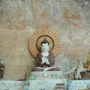 2019 ミャンマー瞑想道場ジプシー日記 69日目 甘いささやき 5月15日(水)