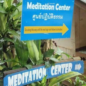 2019 ミャンマー瞑想道場ジプシー日記 82日目 会話をするなと言うけれど・・ 5月28日(火)