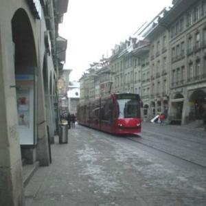 人生は旅なのか3スイス、ベルン