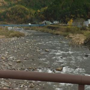 鮎釣果 R1.8.31 長良川 赤瀬橋上流