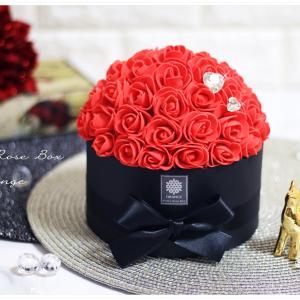 Fluffy Rose Box フリーレッスン♡