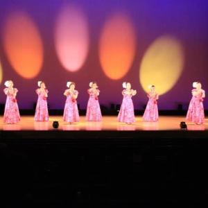 真岡の文化祭
