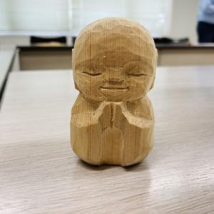 木彫りの会生徒さん作品ギャラリーを作りました