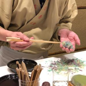 日本橋で神社めぐりと、和菓子を堪能♡