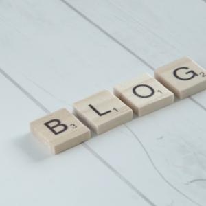 ブログ更新する気が湧いた日
