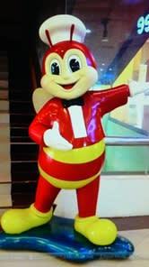 フィリピンのニュースから ・・・ 「ジョリビー」が2019年に日本進出