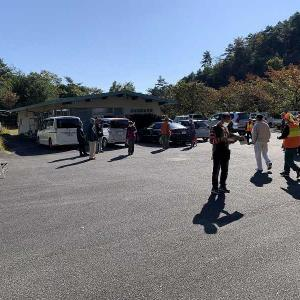 今日は地区射撃協会の射撃大会でした。