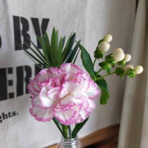 春ですね~お花を飾ってルンルンになりました(写真多めです)♬