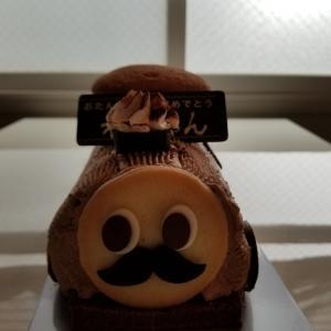 バースデーケーキ~感謝の御礼~