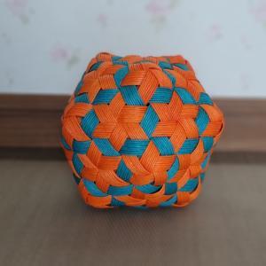 エコクラフト 二十面体
