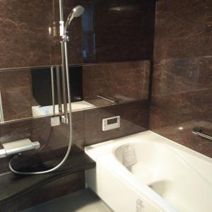 あるモノをなくして浴室掃除をストレスフリーに