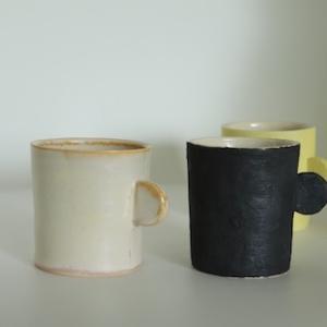 色違いのカップ