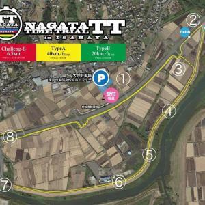 長田TT in Isahaya コースを走ってみた。