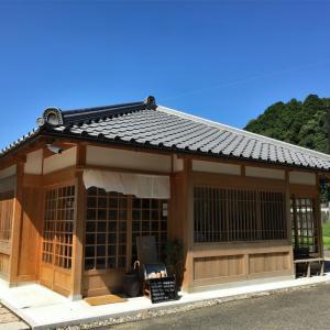 【大阪】天野山金剛寺のそばにぽつんと佇む、センスの良い素敵なカフェ。monzen.(河内長野市)