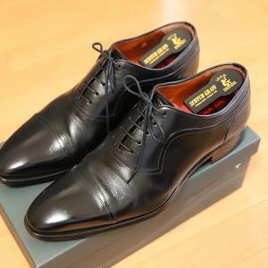革靴語り ~ロブス~