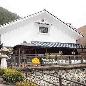 【Gero Hot Spring】Gero hot spring museum【Travel in Japan】