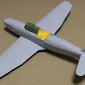 1/48 Boulton Paul DEFIANT Mk.Ⅰ その5