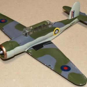 1/72 Blackburn Skua MkⅡ(7)