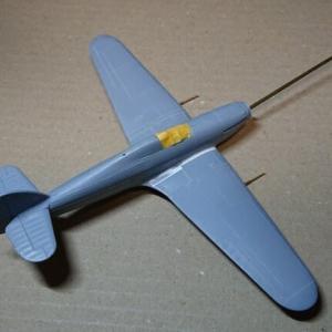 1/72 Hawker Hurricane(9)