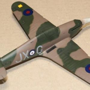 1/72 Hawker Hurricane(11)