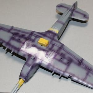 1/48 Hawker Hurricane Mk.Ⅱc (2)