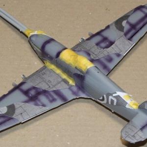 1/48 Hawker Hurricane Mk.Ⅱc (3)
