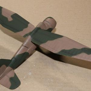 1/72 Revell Westland Lysander Mk.Ⅱ(2)