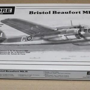1/72 Encore Bristol Beaufort Mk.Ⅱ