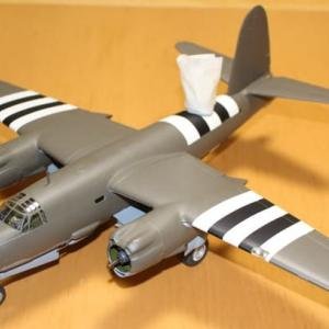 1/48 Revell B-26 Marauder 11