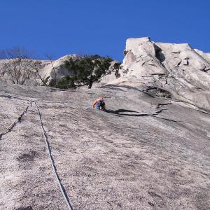 危険2. 岩の近くは、もうそれだけで恐ろしい