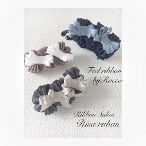 NEW☆Feel ribbon by Rocco