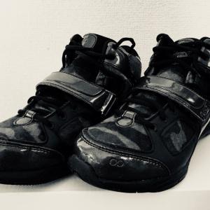 用途に合った靴選びを