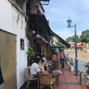 クアラルンプール旅行記  ⑺  マラッカ