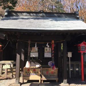 熊野皇大神社と熊野神社