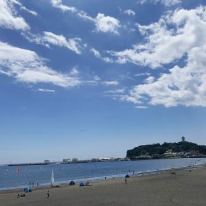う....海が見たい!!