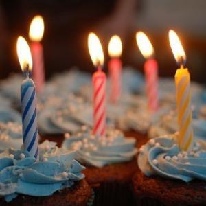 Happy Birthday2019