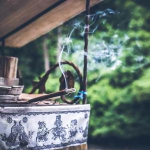 【サンダルウッド(白檀)】の楽しみ方5選。香りで自律神経を整えよう!