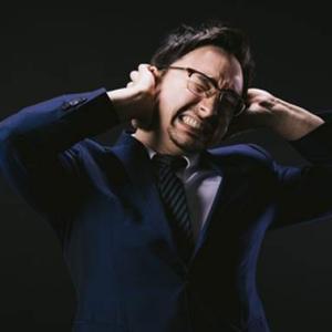 40代で【自律神経失調症】と診断!僕の症状9つの解説と今後について