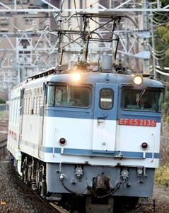東武70000系71718編成 甲種輸送