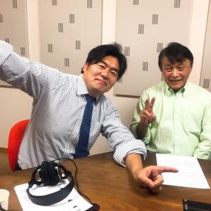第94回目ドクター林の健げらげらクリニック 2019.3.3 ゲスト:鈴木健三(KENSO)選手