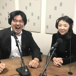 第89回目健三ひろ子の健康げらげらクリニック 2019.1.27