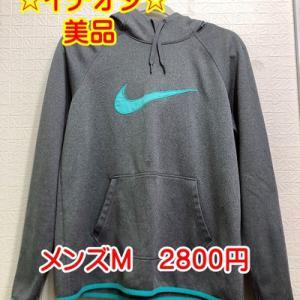 メンズ・レディース スポーツ衣類入荷中~☆