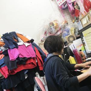 ☆お知らせ☆ガレージセール♪半額セール♪50円セール♪