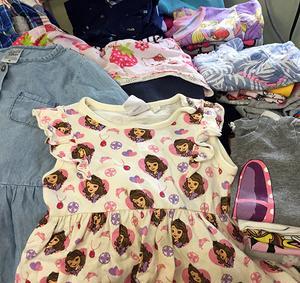子ども服、大量入荷しました!