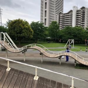 公園と母の日とYouTubeアップ