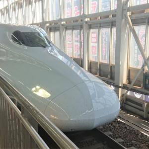 陸マイラー 3連休に熊本へ!